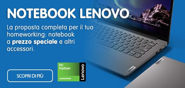 Lenovo homeworking